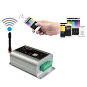 WIFI-コントローラー テープライト
