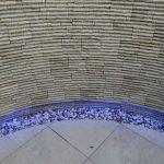 テープライト 壁泉