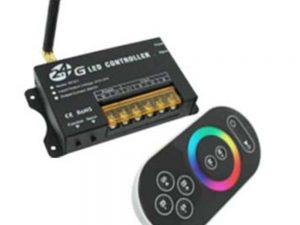 RGBコントローラーの商品写真